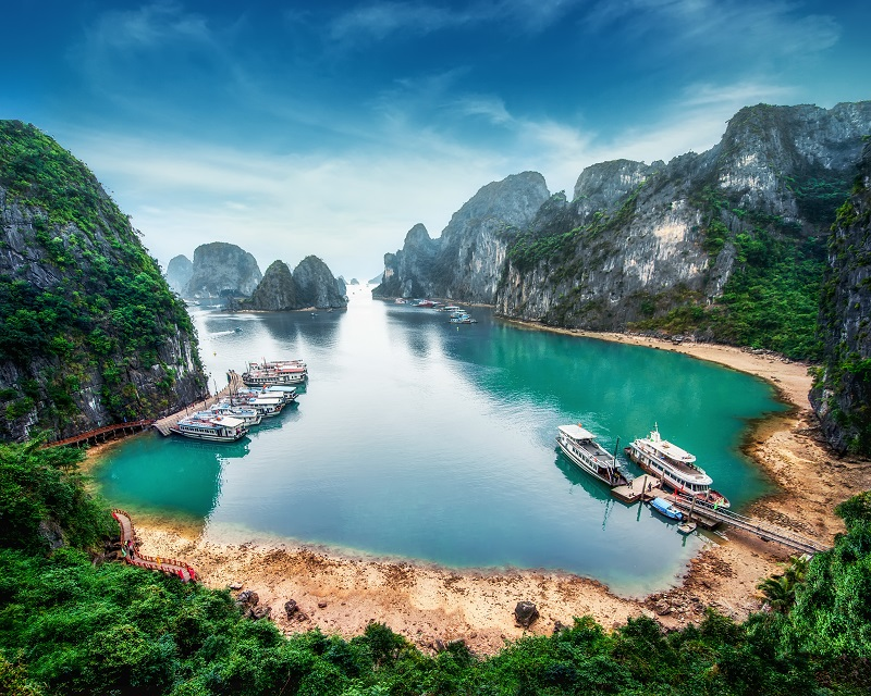 The Big 15 Things to Do in Vietnam - Explore