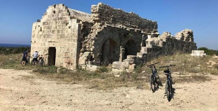Top 10 unusual cycling trips for 2021