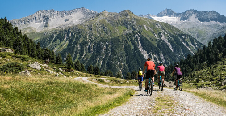 BLOG:<br>I've taken up cycling, is a bike holiday for me?