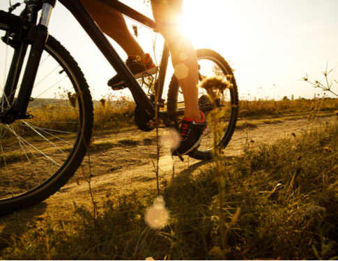 7 cycling trips for beginners