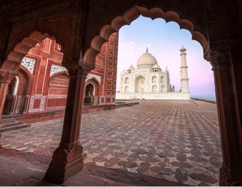 10 must-sees in India