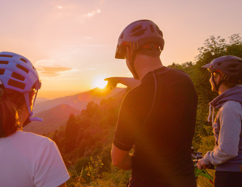 BLOG:<br>Top 10 cycling tours for 2021