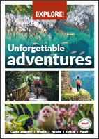Combi brochure cover