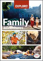 Family brochure cover