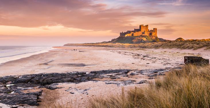 NEW UK TOURS<br>Explore closer to home