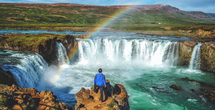 BLOG<br>Solo Travel Guide: Travelling alone in Europe