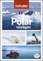 Polar brochure cover