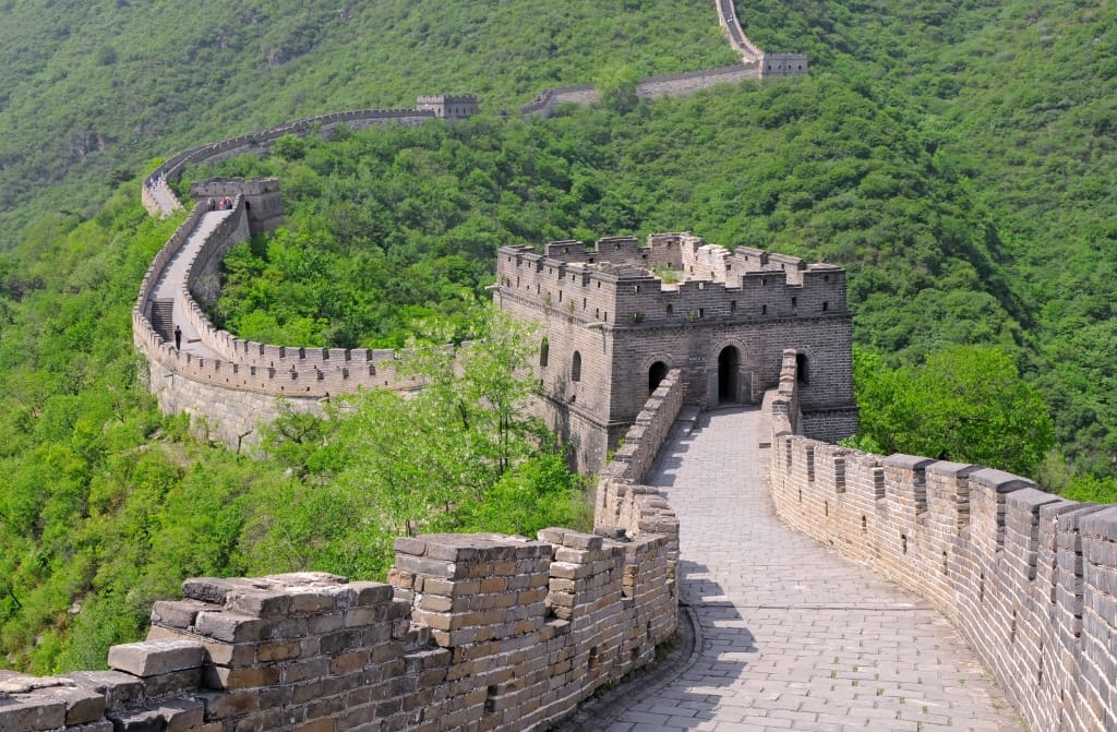 Walk-the-Great-Wall