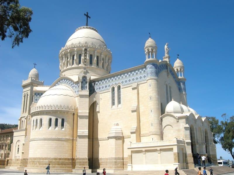 Algeria Holidays & Tours