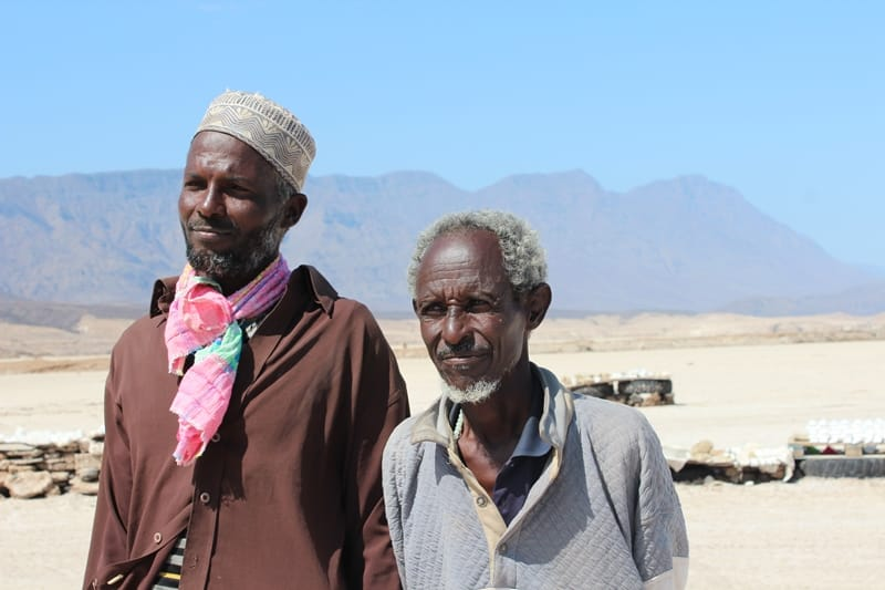 Djibouti Holidays & Tours