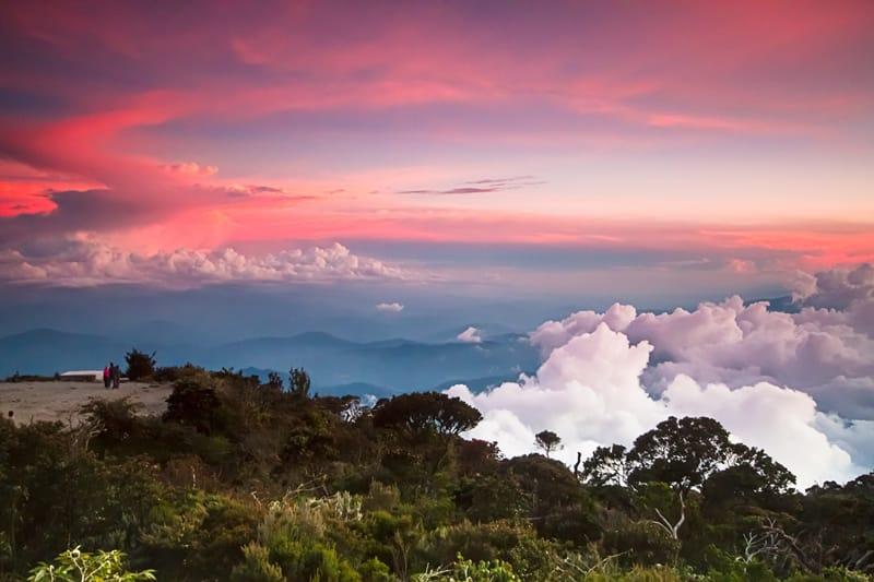 Borneo Holidays & Tours
