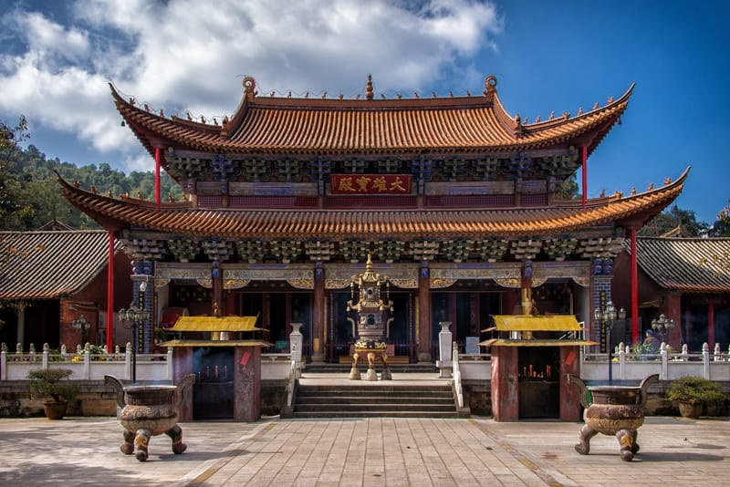 Day Tours In Beijing China