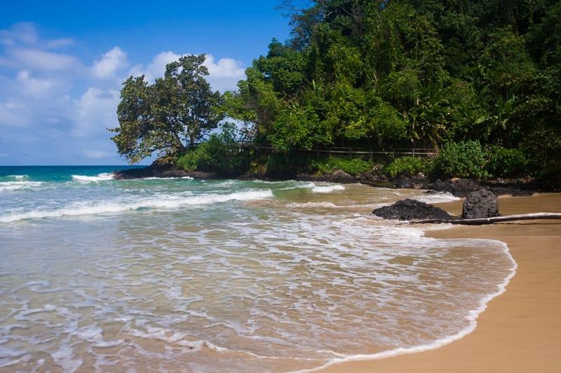 Holidays to Bocas Del Toro