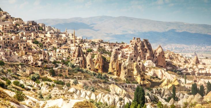 7 reasons to visit Turkey in 2019