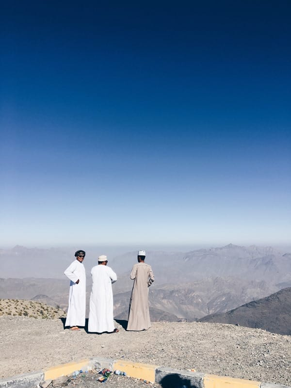 Oman Holidays & Tours
