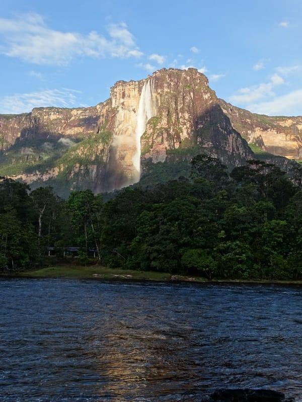 South America Trips