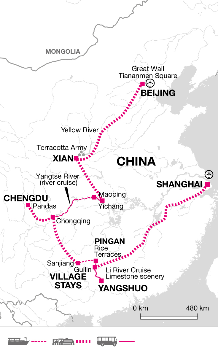 Budget China Holiday Explore Wiring Money To From Usa Why Book This Trip