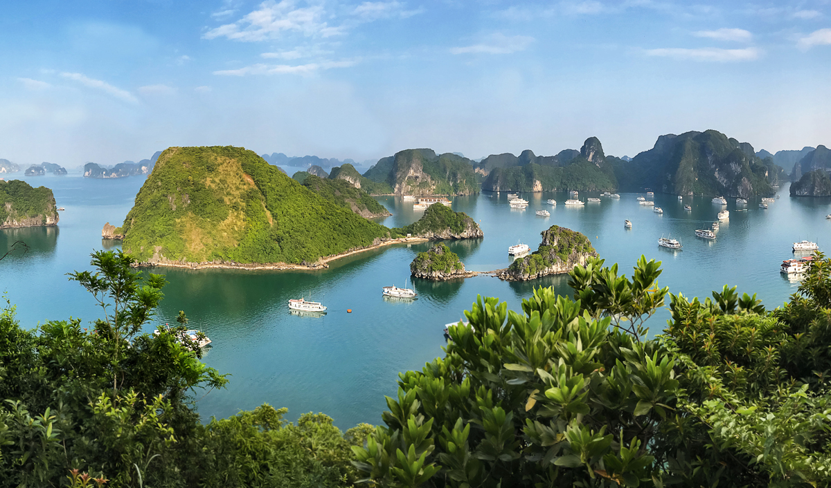 Country Spotlight: Vietnam
