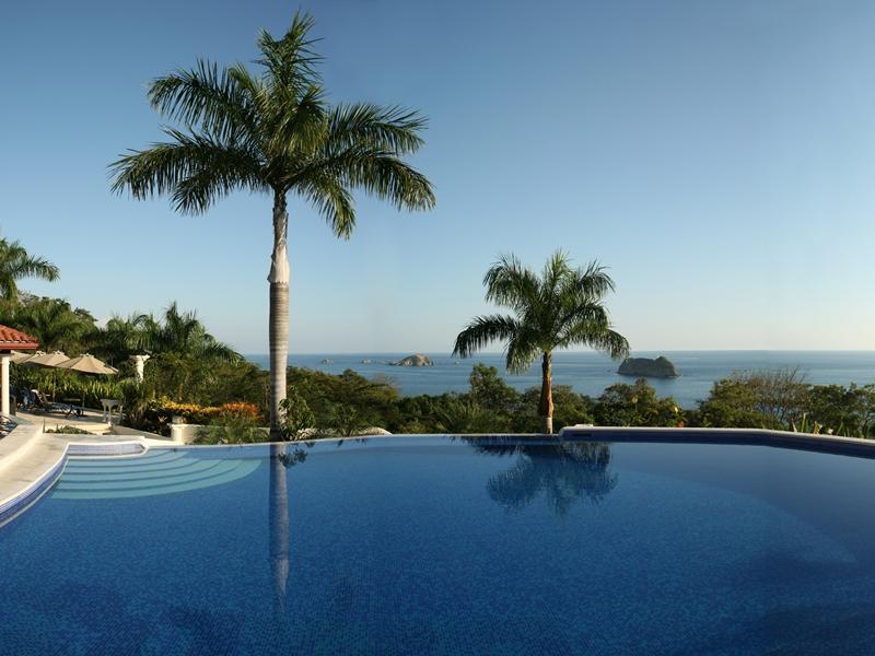 Tailormade Hotel Parador Costa Rica