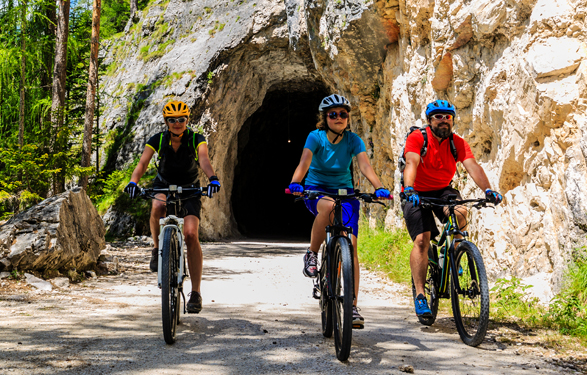 7 top family trips in Europe