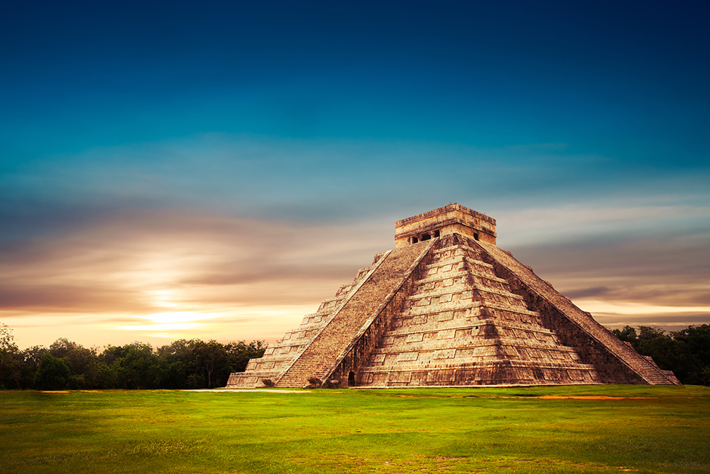 Extend your trip into the Yucatan Peninsula